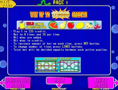 ігрові автомати онлайн полунички без реєстрації
